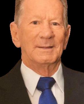 José Bueno da Silva (GCM Bueno)