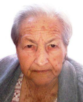 Josefina Barati Teodoro
