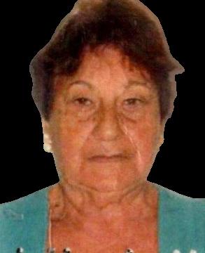Lina Sebastiana Moraes Trova