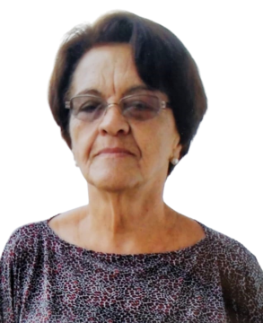 Lourdes Campos de Oliveira