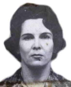 Lucia Prestes Sales da Silva