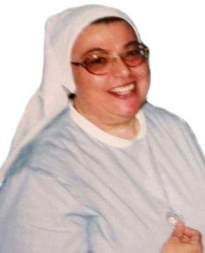 Irmã Luigia Ravasi