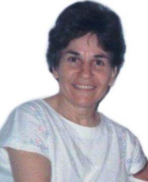 Luiza Paulina Narcizo Gonçalves Gomes