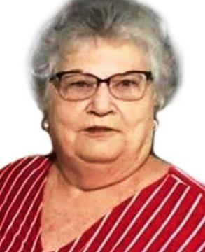 Luzia Benedicta Granco Batistela