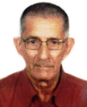 Manoel Marques da Silva