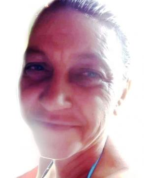Maria Aparecida Ferreira de Souza