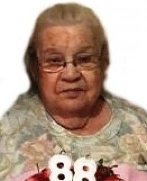 Maria Aparecida Marciano de Mello
