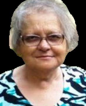 Maria Aparecida Pasquotti Cripa