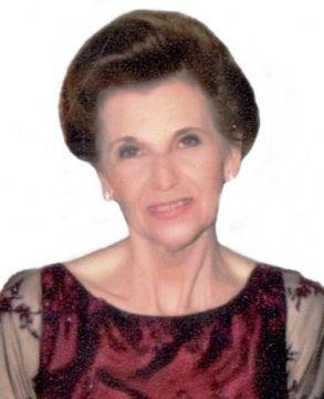 Maria Elza Paganotti Faber