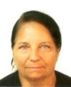 Maria Ferreira da Silva Bergamim