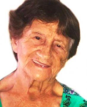 Maria Franco de Oliveira Dorta