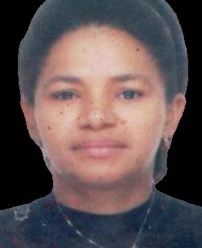 Maria Gorete da Silva Alves
