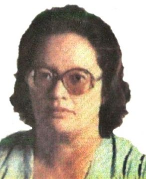Maria Inês Ferreira Privati