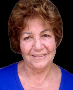 Maria José Ramos Lourenço Bueno