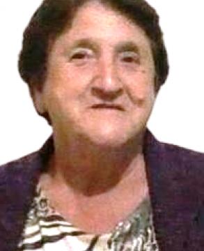 Maria José Rodrigues Violla
