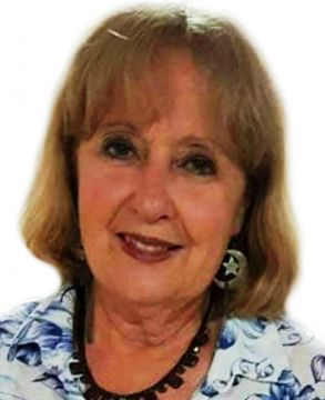 Maria Luiza Peetz Herling Franco