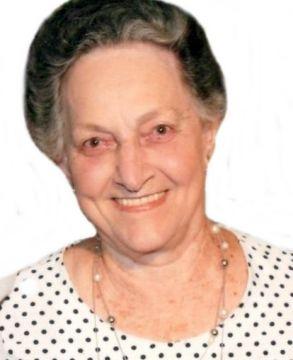 Maria Lupercia da Conceição Locredio Melare