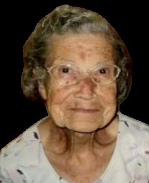 Maria Martins Barreta