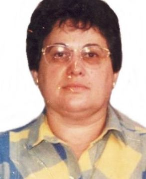 Maria Natalina Pastre de Camargo