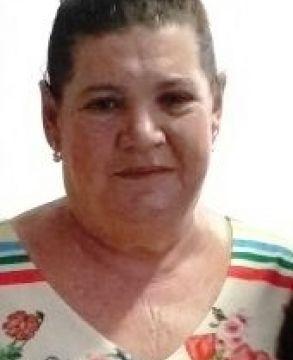 Maria Solange Ribeiro Gonçalves