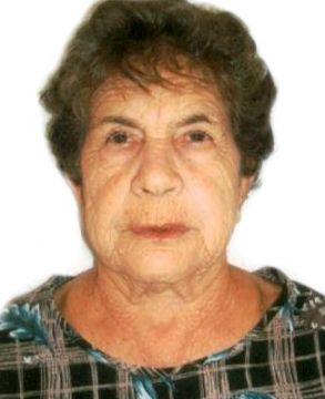 Maria Terezinha Lourenço