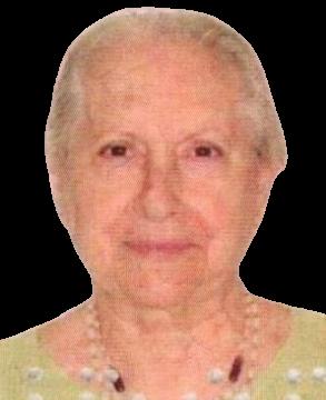 Maria Vargas Deserti