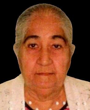 Maria da Conceição Jacob Grego