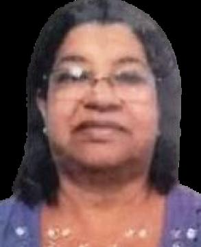 Maria de Lourdes Pereira Silva