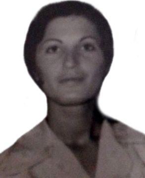 Marilza Albertina Milare Batistella
