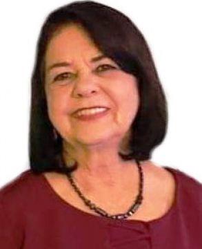 Marisa Cavalheiro Del Bel