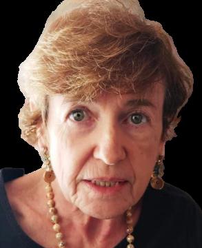 Nancy Gonçalves Ferraz de Barros