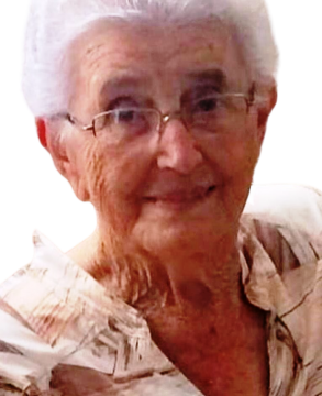 Nilce Borasca Chignolli