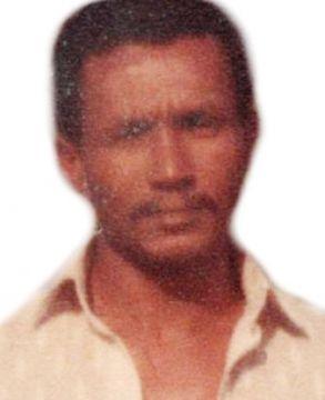NIlson Francisco Ribeiro