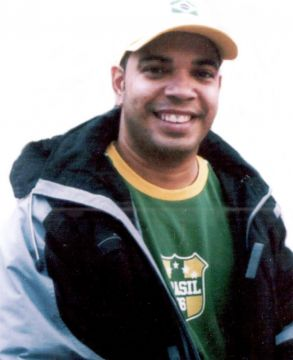 Odair Monteiro dos Santos Junior