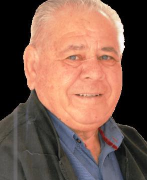 Pedro Zorzo