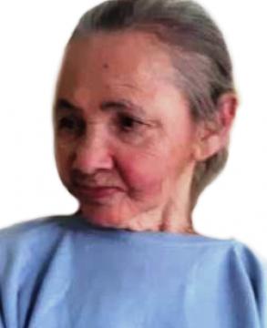 Rita Maria dos Santos