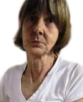 Rosa Maria Bento dos Santos