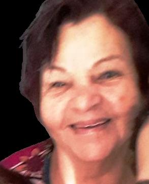 Rosalina Bueno de Camargo