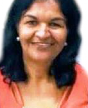Rosalina da Silva Pereira