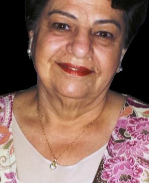 Sonia Maria Rodrigies Felicio Wittig