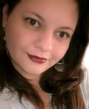 Suyane Michelle Gonçalves Mendes