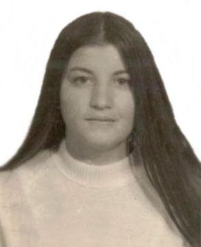 Terezinha José Cabrini