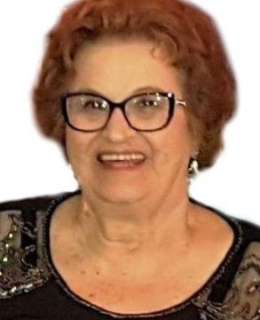 Vera Lygia Menegassi de Paula e Silva