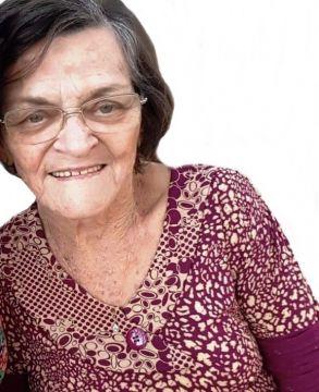 Wilma Correa Pereira de Camargo