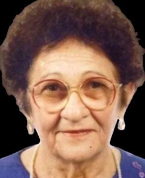 Yolanda Mellon Pascuotte