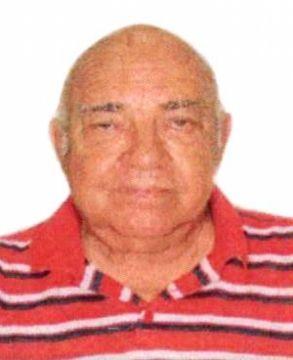 Antonio de Padua Arantes