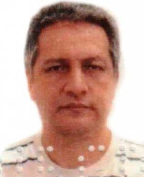 Sérgio Aparecido da Silva