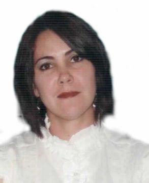 Rosinei Aparecida Martins Almeida
