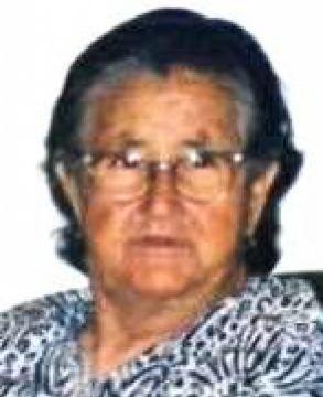 Lourdes Cardozo de Carvalho