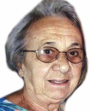 Maria de Lourdes Buzolin Blanco